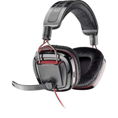 Plantronics GameCom 780 Surround Sound Stereo PC Gaming Headset