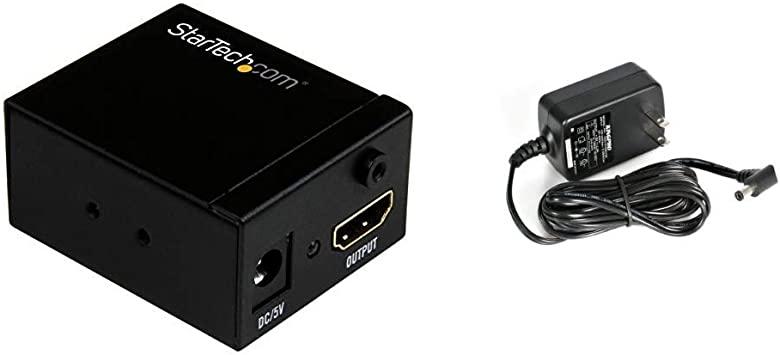 Startech.com HDMI Signal BoosterStartech.com HDMI Signal Booster