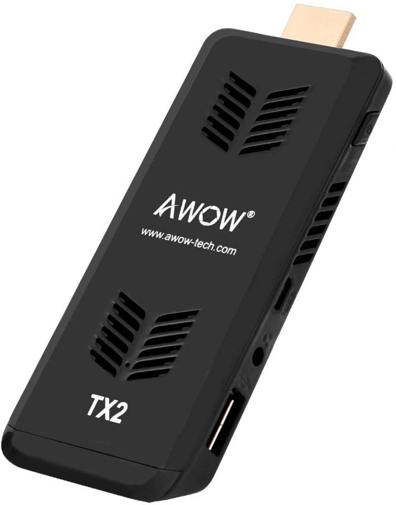 AwowMini PC Stick