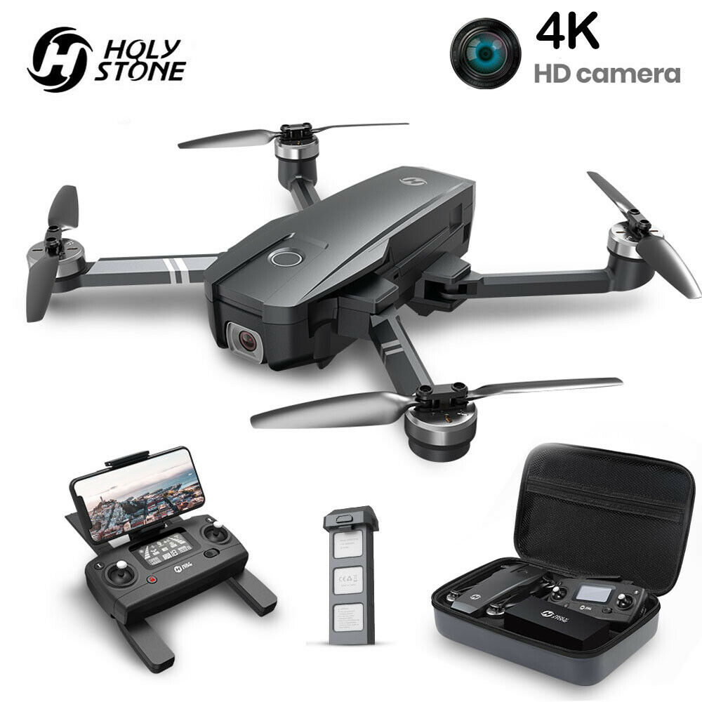 Holy Stone HS 720 FPV Drone – Best GPS System