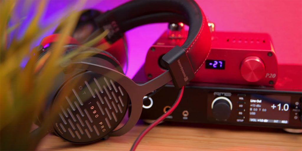 The Best Budget Portable Head Phone Amplifier Review.
