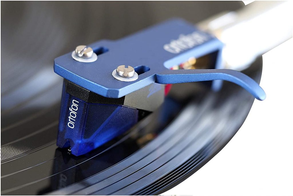 Phono Cartridge