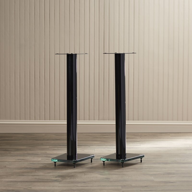 "32"" Fixed Height Speaker Stand (Set of 2)"