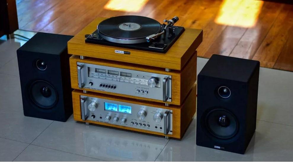 speakers for vinyl