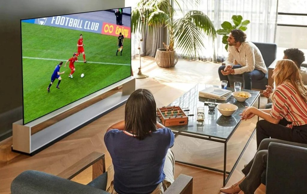 8k TVs Review