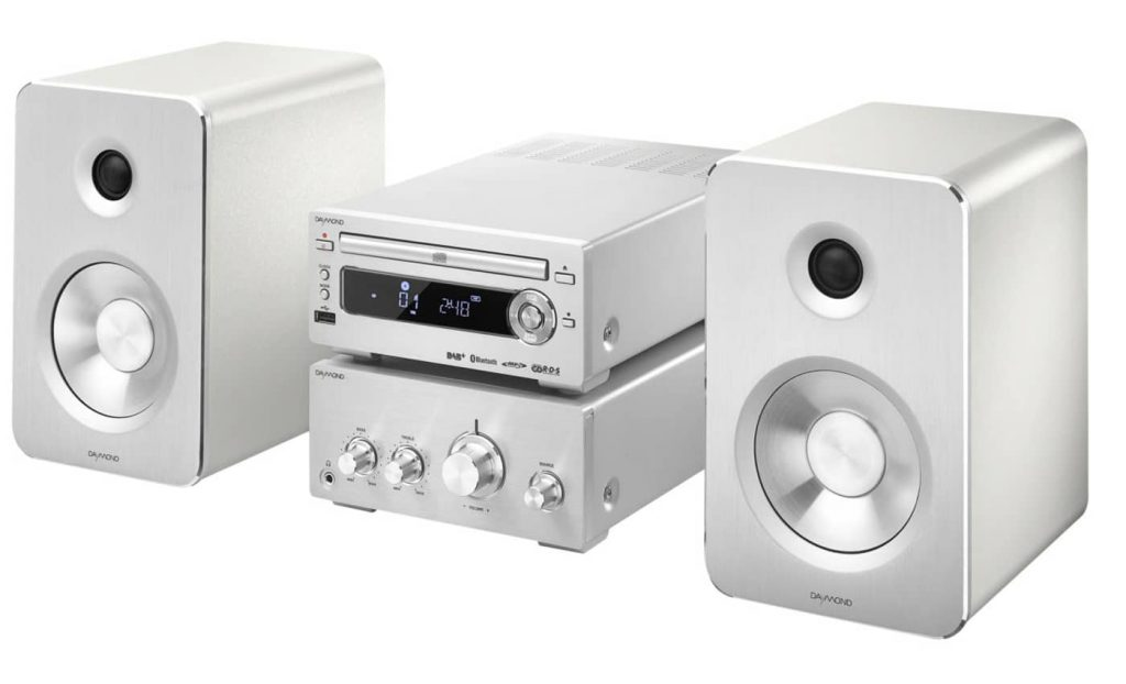 10 Best Budget Micro Hifi System to Purchase 2021