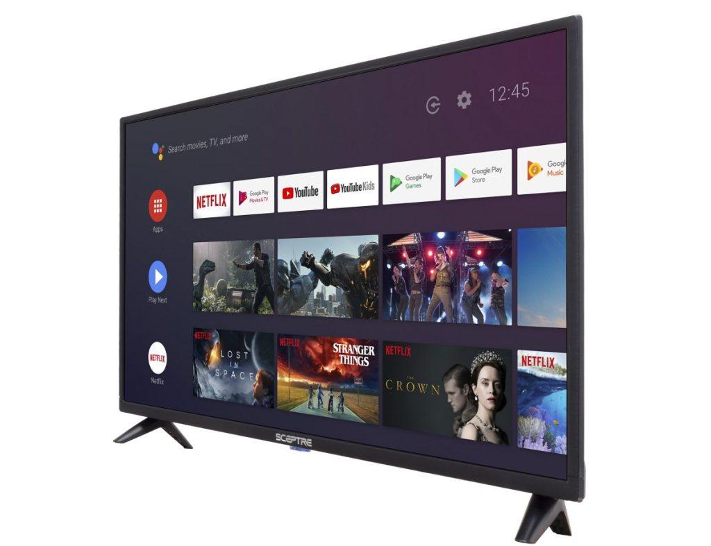 Sceptre TV Review 2021