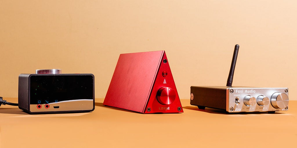 The 4 Best Bluetooth Amplifiers Review and Buying Guide