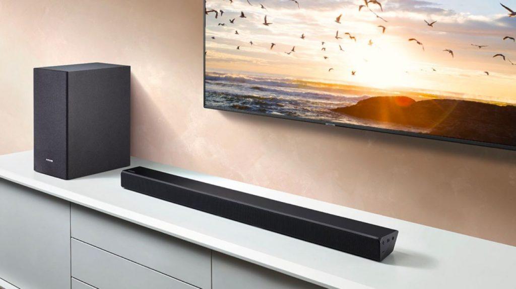Dolby Atmosphere Speakers