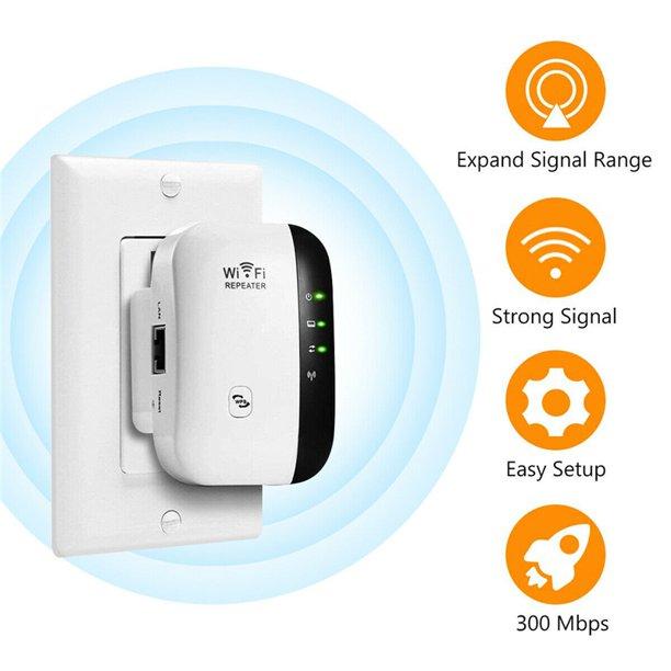 Signaltech Wifi Booster