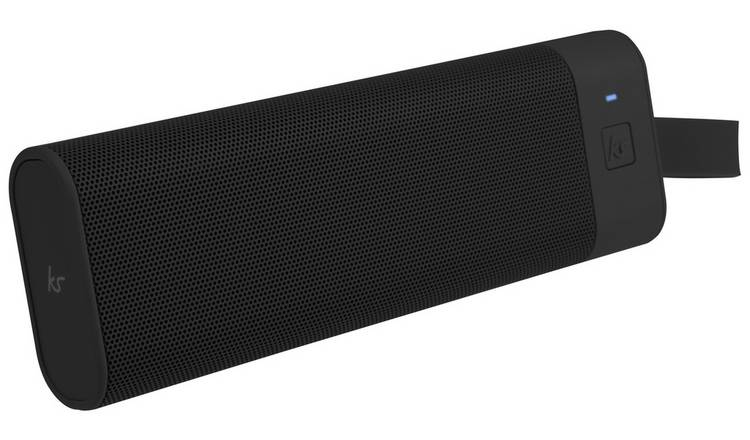 Kitsound Bluetooth Speaker