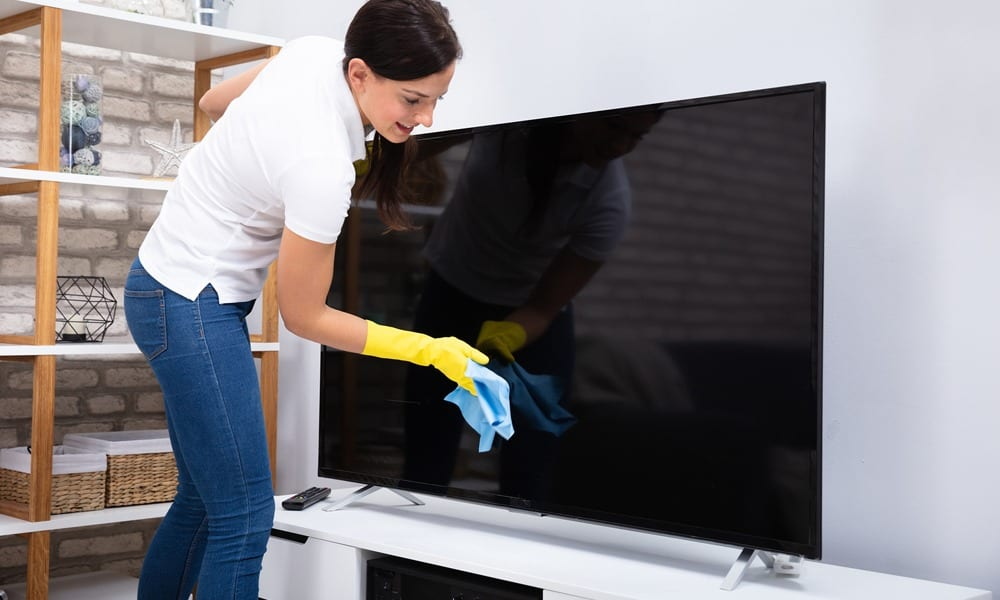 TV Screen Cleaners