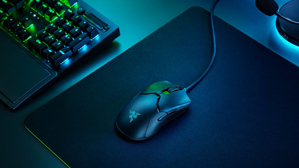 Bluetooth Mouse Review