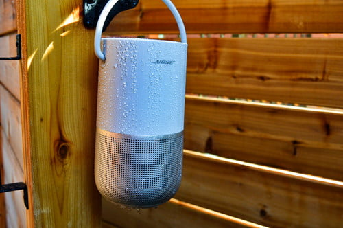 Waterproof Bluetooth Speakers