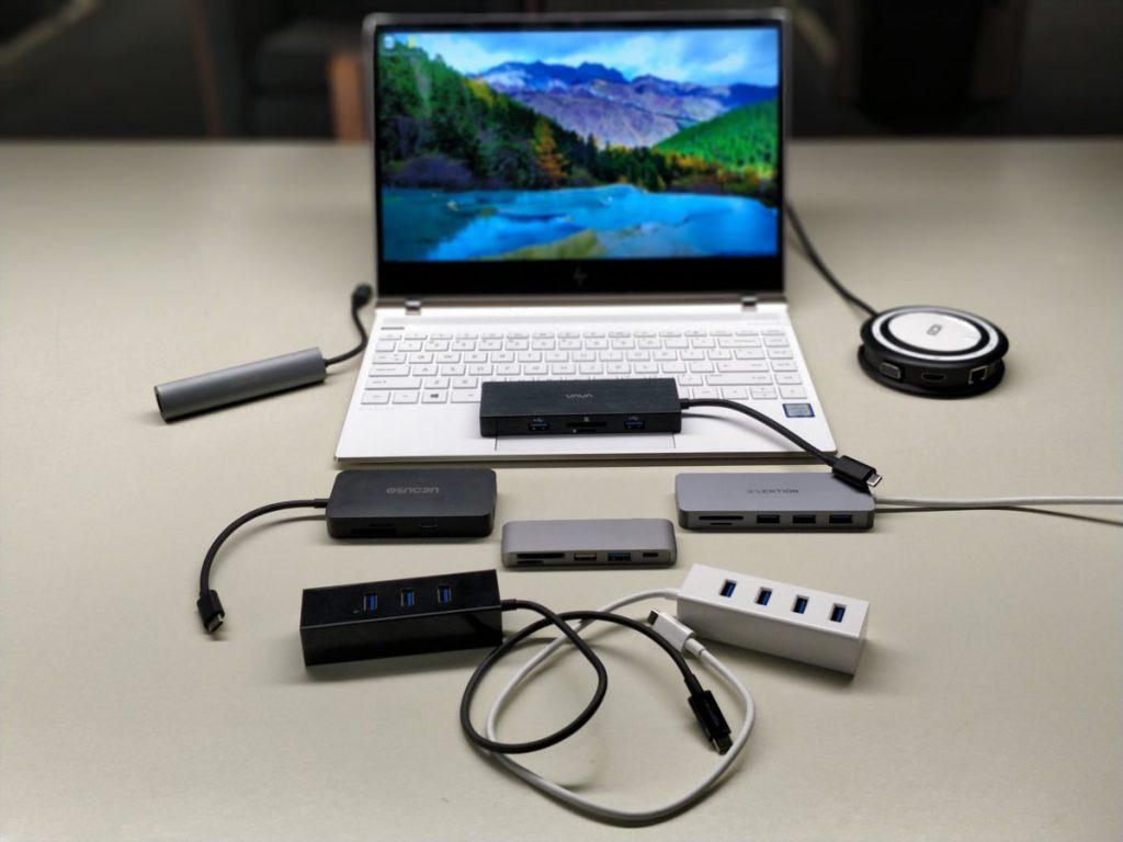 Apple USB C Adapter