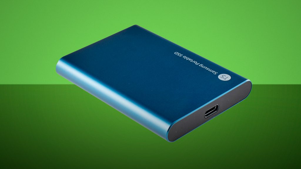 4 TB Hard Disk Review