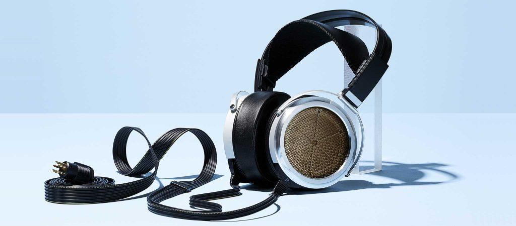 Expensive Headphones