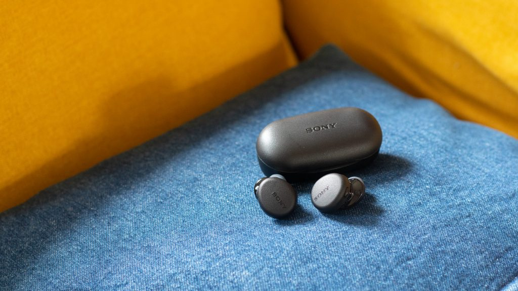 Sony WF-XB700