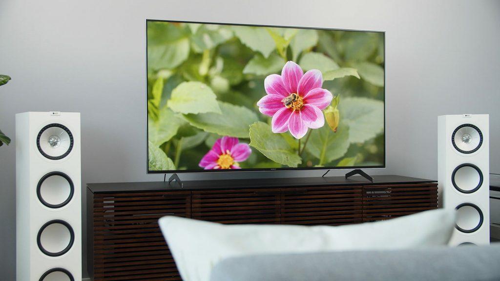 Best 120Hz 4K TVs